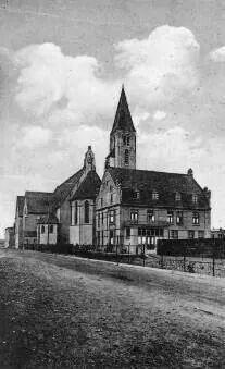 St. Gertrudiskerk