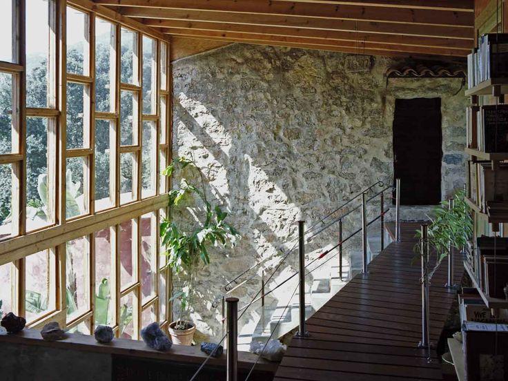 84 best architecture images on Pinterest Homes, Facades and House - chambre d agriculture de corse du sud