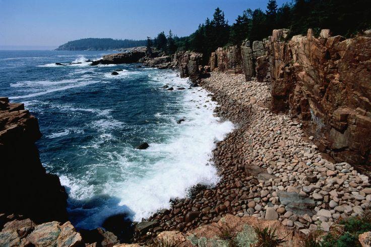 Acadia National Park: Acadia National Parks, Buckets Lists, Acadia Parks, Favorite Places, Acadia Natl, Bar Harbor, Mississippi Rivers, Natl Parks, Parks Maine