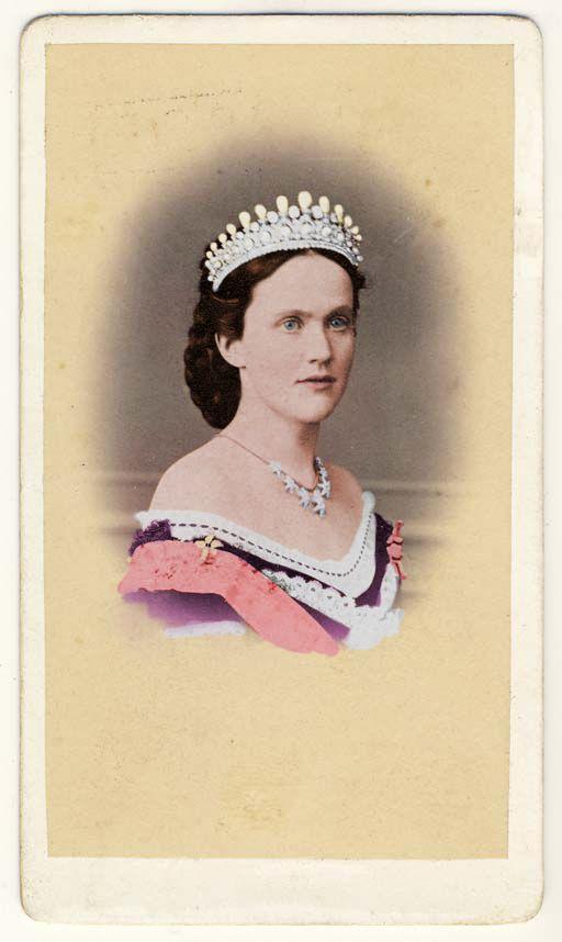 Queen Elisabeth of Romania