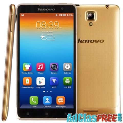 SmartPhone Lenovo 5.3 inch Bliss - US Classified Ads | Post Free Ads Online, Free Adversiting