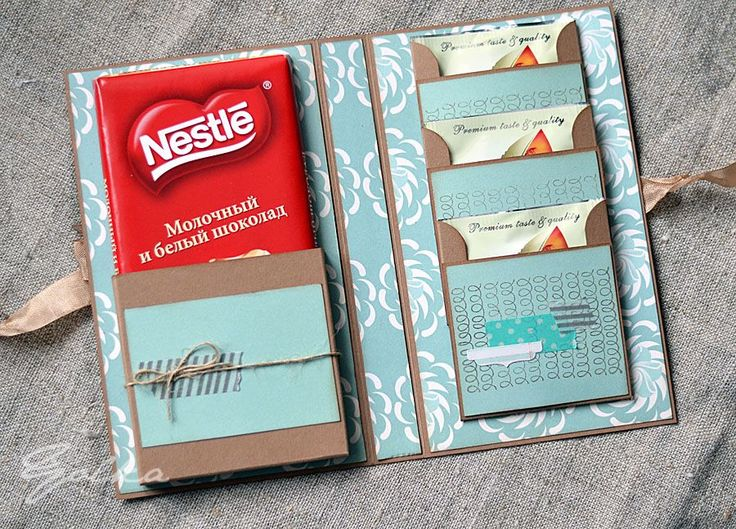 17 Best ideas about Chocolate Gift Boxes on Pinterest ...