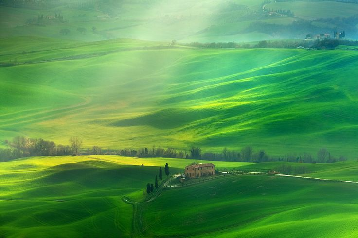 Let's sit here for a while...the sun is just right. Photograph Between the rays by Marcin Sobas on 500px italy