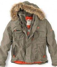 Jaket merupakan jenis pakaian yang bisa dikenakan di segala musim, baik musim panas, musim hujan, musim salju, musim semi, dan musim yang lainnya.
