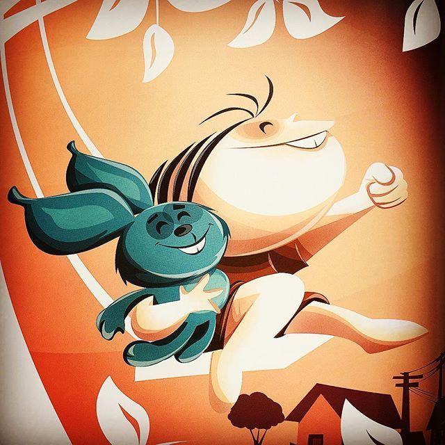 Pra festejar o 2 de Abril, Dia Internacional do Livro Infantil e  aniversário de Hans Christian Andersen! Não confundir com o Dia Nacional, 18 de abril. E gibi é livro? Com a palavra, um dos grandes do gibi e da literatura nacional: @mauricioaraujosousa que é certeiro ao lembrar que praticamente 10 em cada 10 brasileiros nascidos nas últimas décadas foram alfabetizados pela @turmadamonica . Esta aqui, presente no álbum Mônica(s), editado pela Panini Books, é do @orlandeli - autor da próxima…
