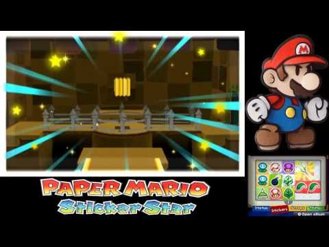paper mario sticker star goomba fortress help Super paper mario sticker star walkthrough goomba fortress the help essay questions related post of super paper mario sticker star walkthrough goomba fortress.