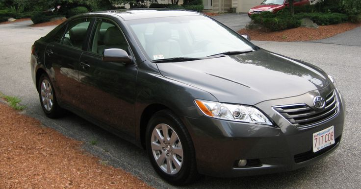 2007 Toyota Camry Owners Manual – Toyota's perennially best-offering household sedan gets a full remodeling for 2007. Among the shows are a roomier interior, more deluxe-concentrated features, an available 268-hp V6 coupled to a 6-velocity intelligent transmission, and a...