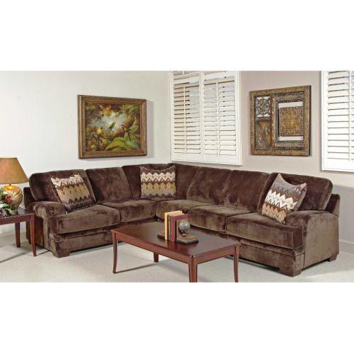 Tufted Sofa Chelsea Home Furniture Nina Sectional Sofa