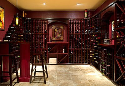 17 Best Images About Wine Cellar Ideas On Pinterest Home
