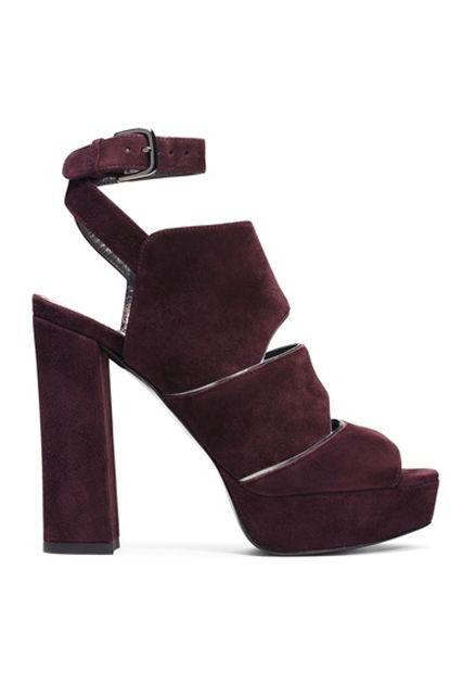 23 Amazing Heels To Start Fall Off On The Right Foot #refinery29  http://www.refinery29.com/best-fall-heels-2015#slide-3  The view's much nicer from up here....