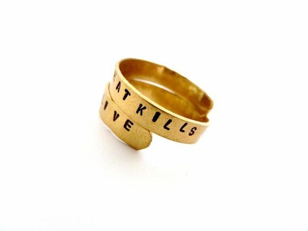 Interchangeable Rings – Ring – a unique product by artstore on DaWanda PAGE: http://en.dawanda.com/product/69107395-Ring
