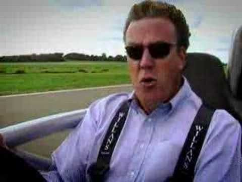 ▶ Ariel Atom - Top Gear - Series 5 - BBC - YouTube