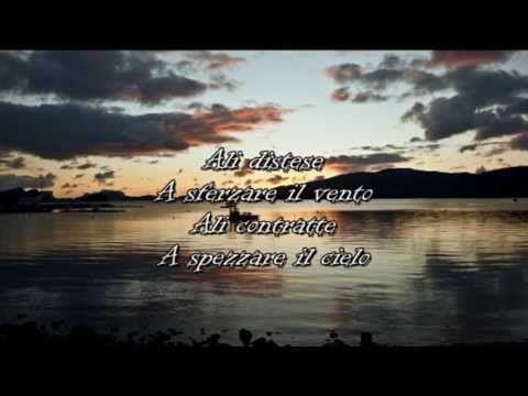 ▶ Norge fotopoetica foto Andrea Gattini poesie Umberto Grieco - YouTube