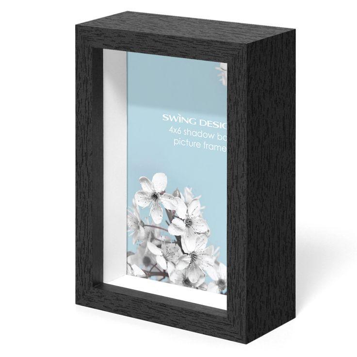 Best 25 Shadow Box Frames Ideas On Pinterest Shadowbox