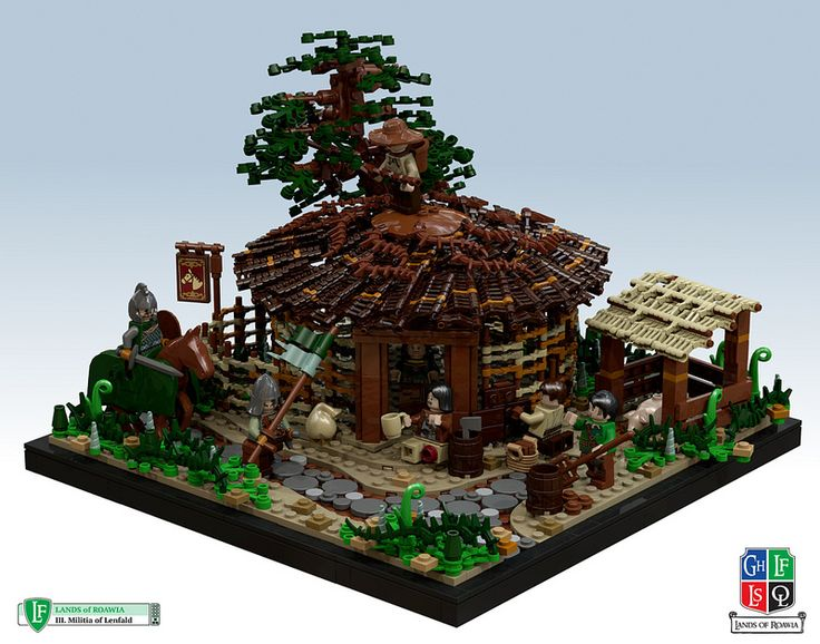 630 best cool medieval & fantastic lego images on pinterest | lego