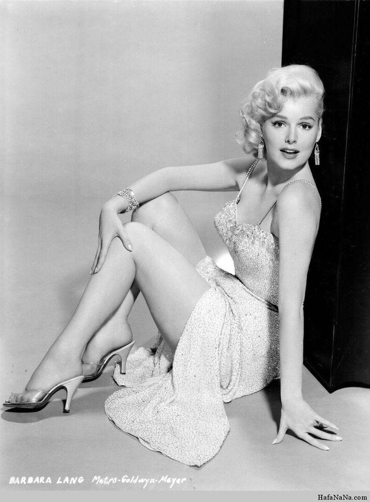 Barbara Lang | pin-up & vintage