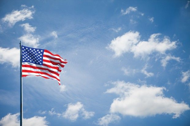 University of California Irvine Student Gov't Bans American Flag From 'Inclusive' Campus Space - http://lincolnreport.com/archives/585531