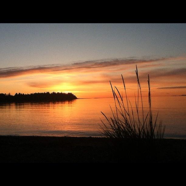 #beach #VancouverIsland #Parksville