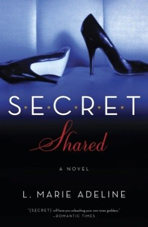 On Writing Erotica and S.E.C.R.E.T. Shared: A Q&A with L. Marie Adeline | Everyday eBook