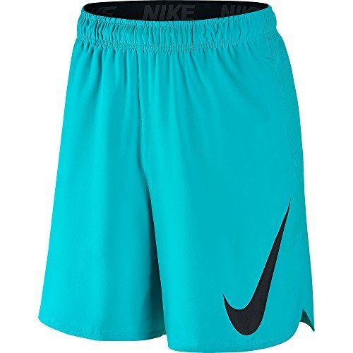 (ナイキ) NIKE Men's メンズ フレックス ショートパンツ パンツ スポーツウェア フィットネス ym1…