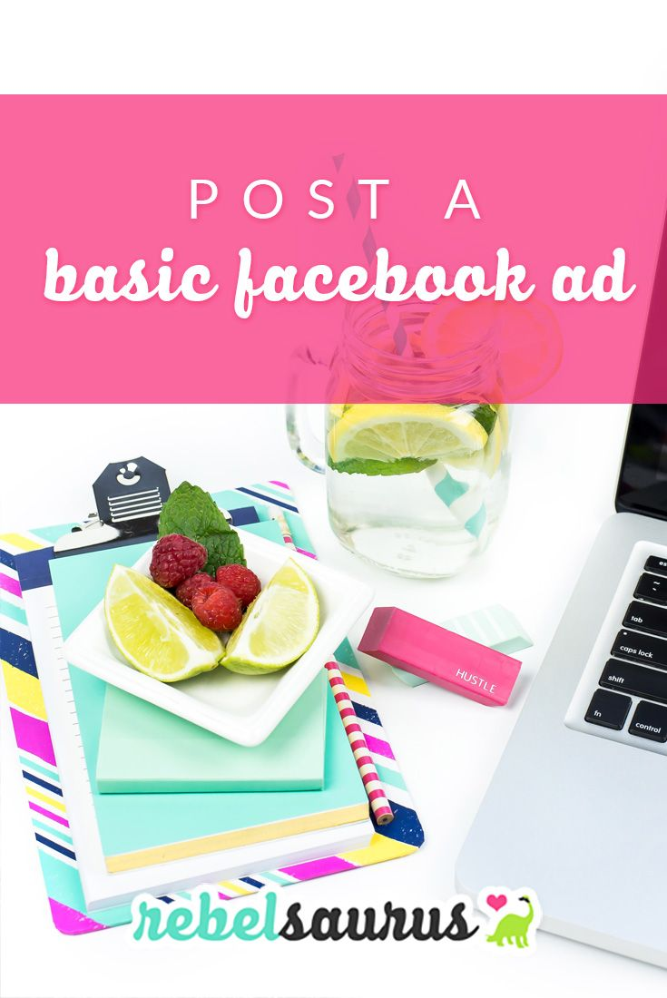 In This Video Tutorial, I'll Show You How To Post A Basic Facebook