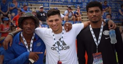 Florida recruiting: Predicting the Gators signing class on offense