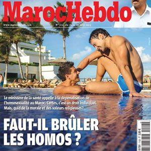 maroc,hebdo,sexcuse,apres,avoir,demande,une,sil,fallait,bruler,les,homos,morocco,