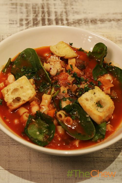 97 Best Soups Amp Stews Images On Pinterest The Chew