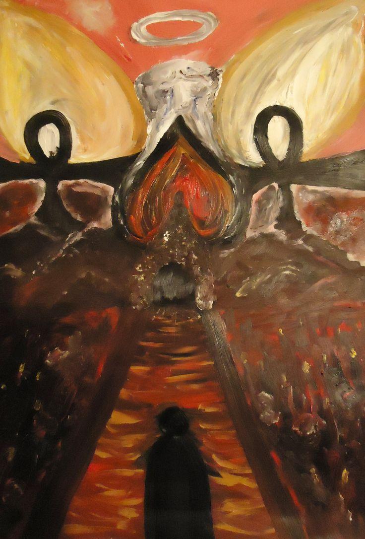 Arte - Marlon - O Fim