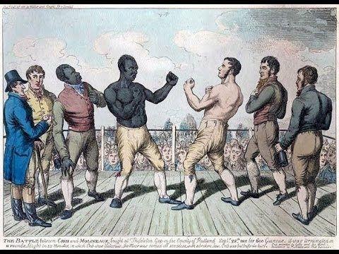 Southpaw vs Orthodox Stance (Pugilism, Western Boxing & Jeet Kune Do Con...