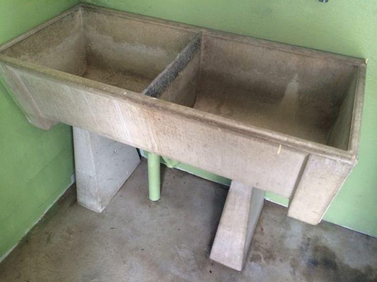 Laundry tub   Other Home & Garden   Gumtree Australia Parramatta Area - Granville   1042845330