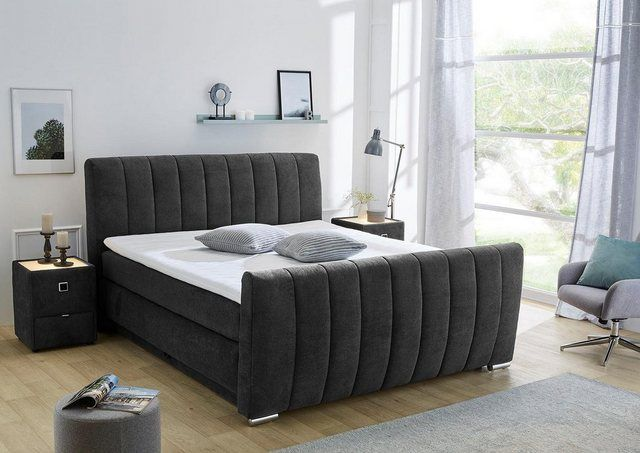 Matratze 100x200 Cm Fur Seitenschafer Bis 160 Kg Orthowell Luxus