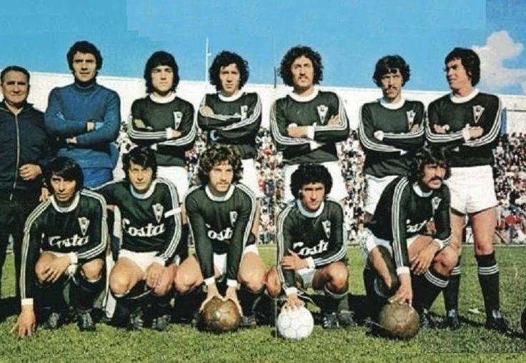 Santiago Wanderers c.1976