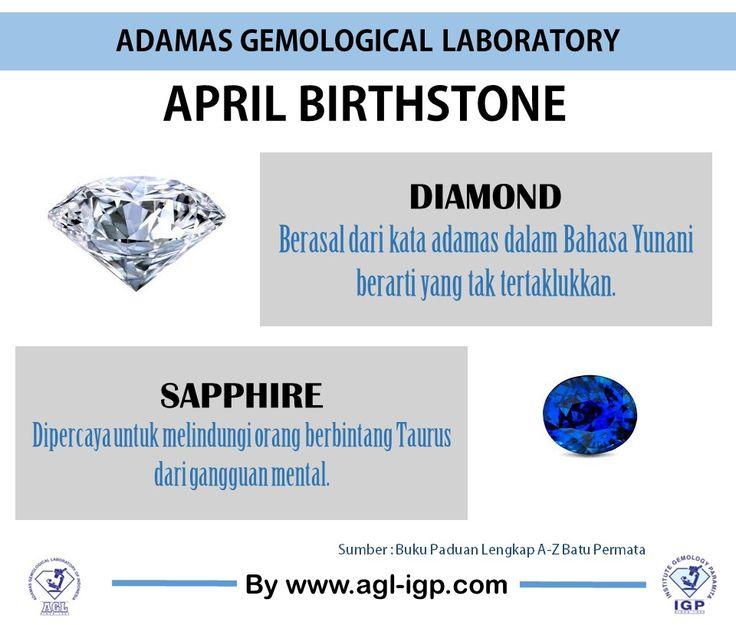 April Birthstone
