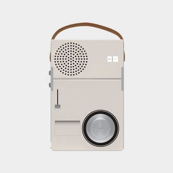 Dieter Rams : TP 1 radio/phono combination | Sumally (サマリー)