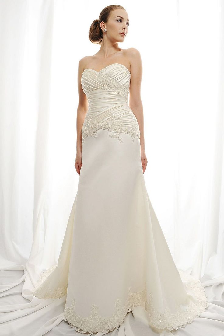 76 best Plus Size Bridal Dresses images on Pinterest ...