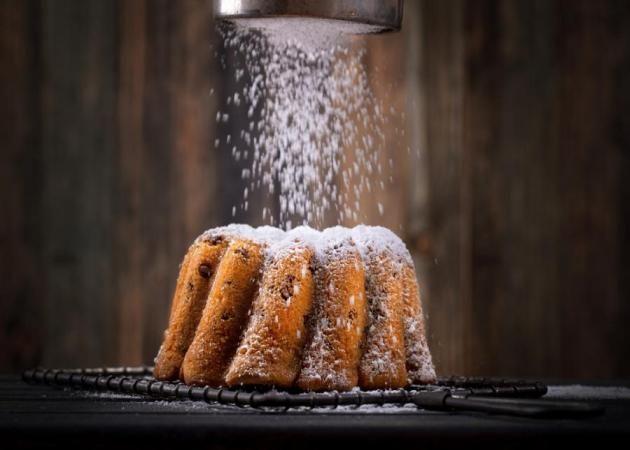 Πώς το κέικ σου θα είναι αφράτο; Όλα τα μυστικά!