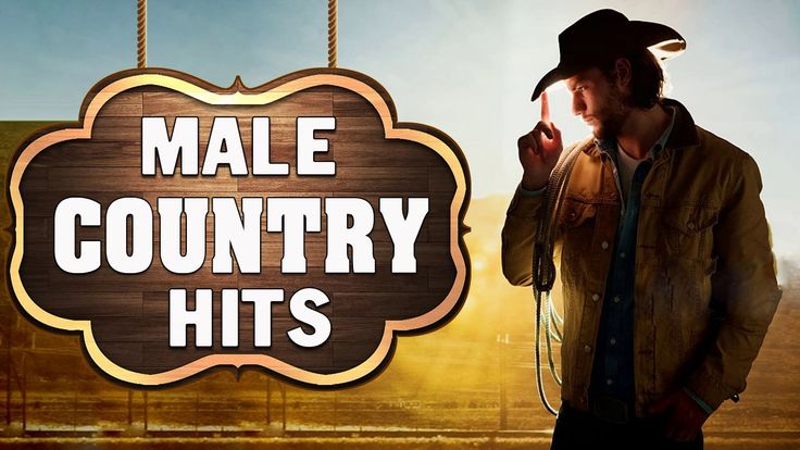 Country Classic Songs By Male Singers 2017