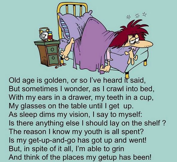 The 25+ best Old age humor ideas on Pinterest   Aging ... Old Age Funny
