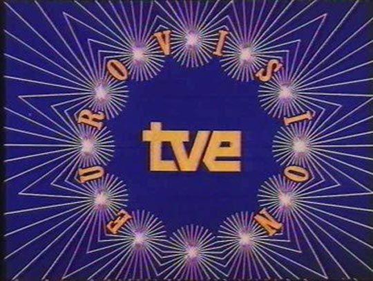 Eurovisión. Y toda España sentada delante del televisor con papel y bolígrafo para puntuar...