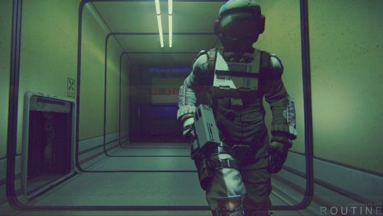 Lunar Software ha anunciado que Routine, su muy prometedora aventura de terror Sci-Fi planeada para este mes, se verá retrasada por un par de meses. Parece que los retrasos son una rutina con este...
