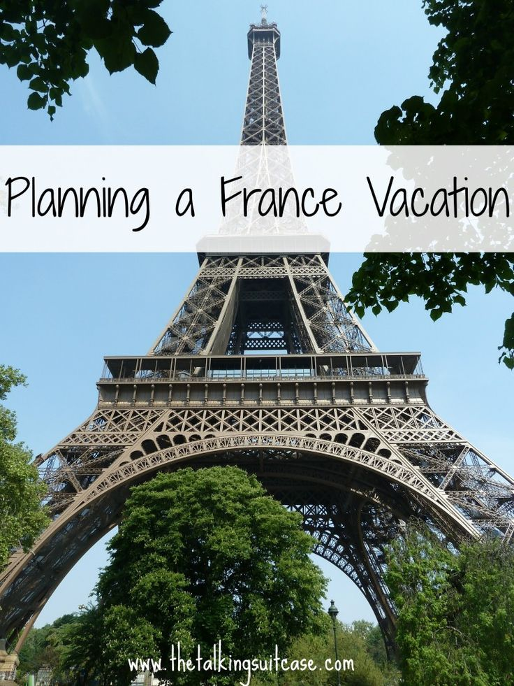 We're Going to France! Planning a France vacation is not an easy feat.  Taking kids to a new Country always presents a few challenges.  See how we planned our first to trip.  Psst - we're now moving to Nice, France ;)