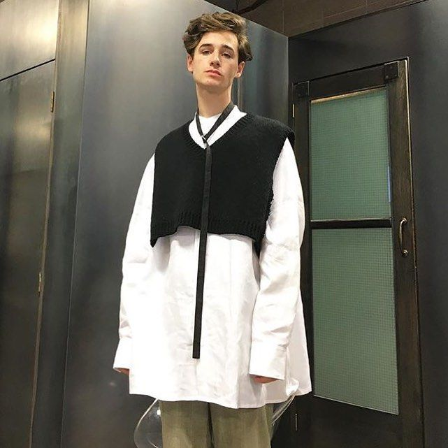 "155 Likes, 6 Comments - ZAMBESI (@zambesisince79) on Instagram: ""have you been to see the new raf simons yet?  #newarrivals #rafsimons #zambesistore  @seancai726 …"""