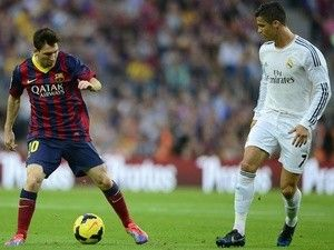 Dusko Tosic makes bizarre Cristiano Ronaldo, Lionel Messi claim