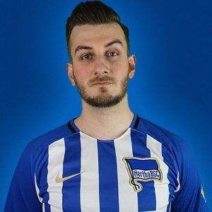 Hertha BSC become first Bundesliga club to form own esports academy