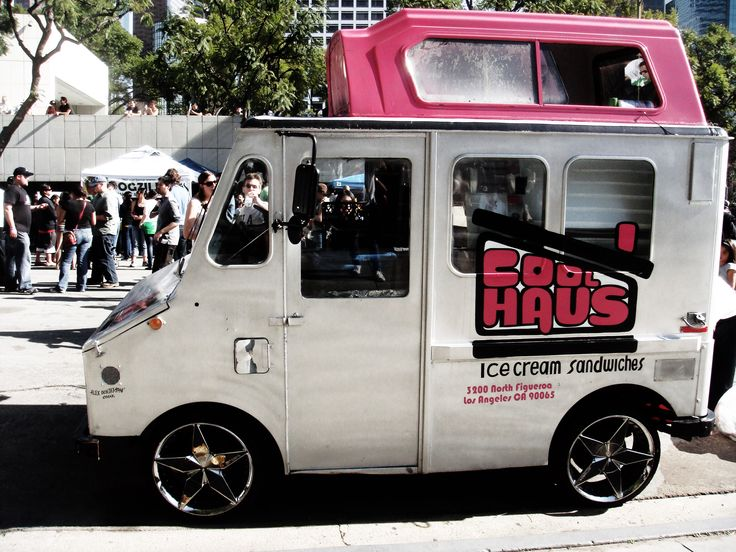30 best foodtruck images on pinterest food carts food for Cool food truck designs