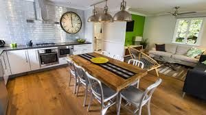 House Rules featured our #Brick #pressedtinpanels design in a kitchen reno in 2013