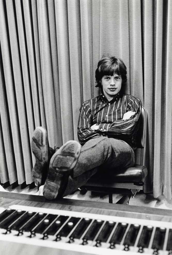 Happy birthday Mick Jagger : 70 fotos para 70 años | Fotogalería | Cultura | EL PAÍS