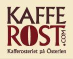 Kafferosteriet på Österlen - jättegott kaffe och supergoda pizzor och bröd.