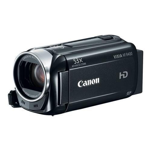 Canon VIXIA HF R400 3.28 MP 32X..